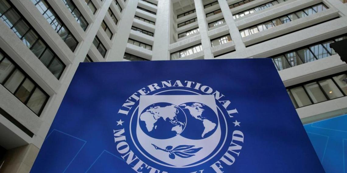 """Деньги МВФ для Украины посчитали """"глотком воздуха перед смертью"""""""