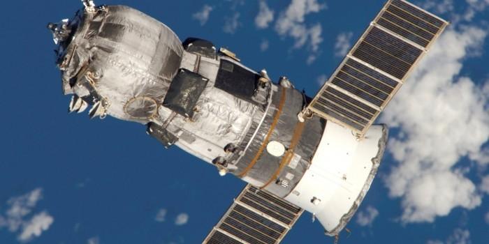 Россия не планирует заключать новый контракт на доставку американских астронавтов на МКС