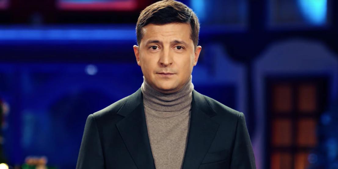 Зеленский допустил дефолт на Украине