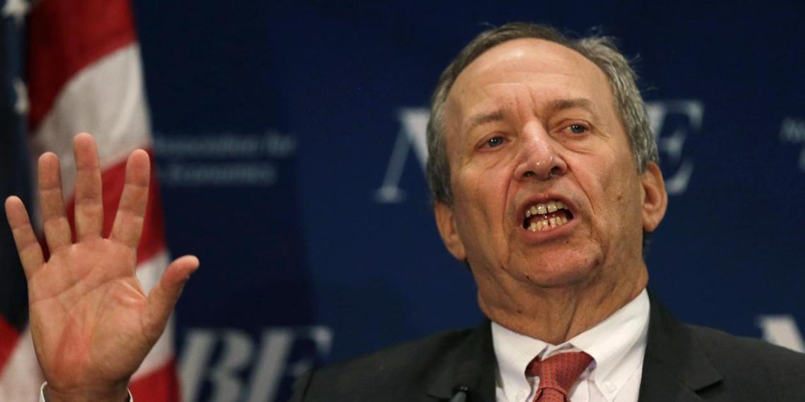 Экс-министр финансов назвал экономическую политику США худшей за 40 лет