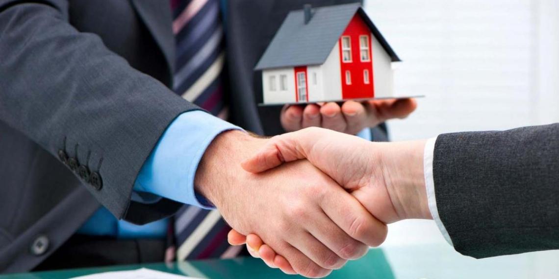 В России заключили первую дистанционную сделку с недвижимостью