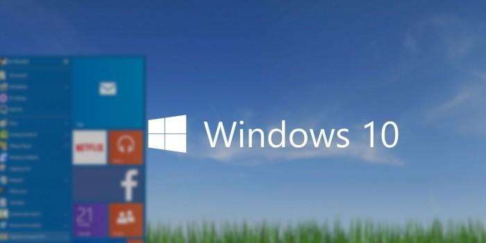 Windows 10 обвинили в слежке за пользователями