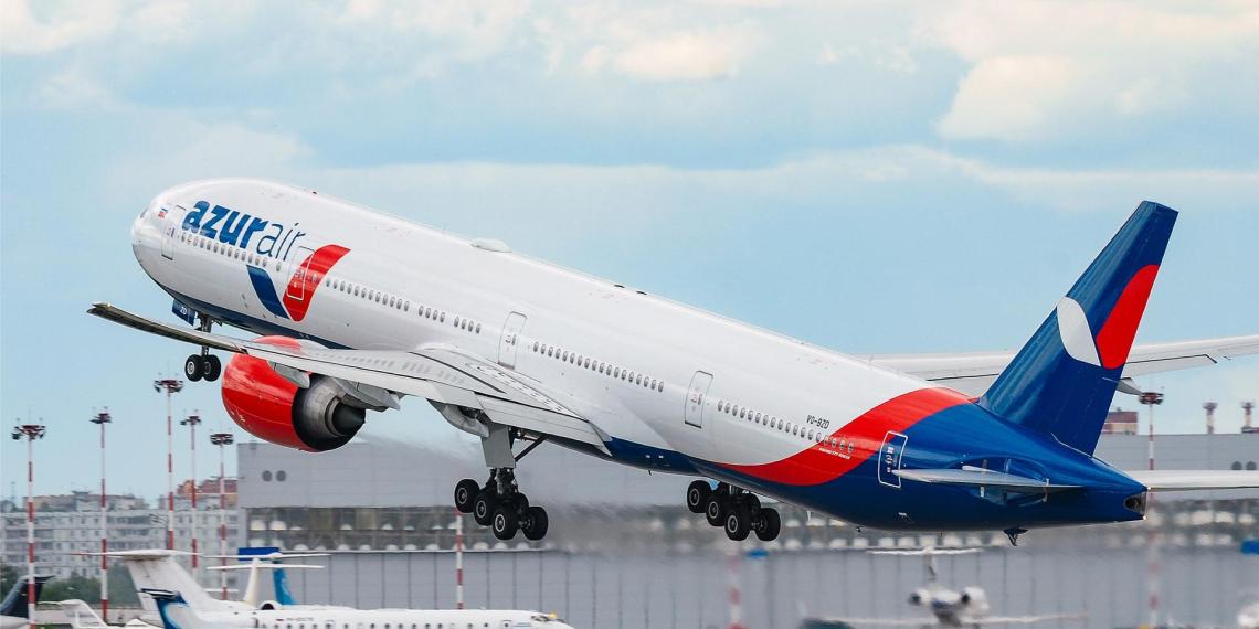 Китай запрещает рейсы российских авиакомпаний из-за пациентов с коронавирусом