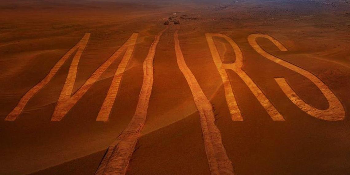 Ученые назвали бактерии, которые могут стать основой для системы жизнедеятельности баз на Марсе