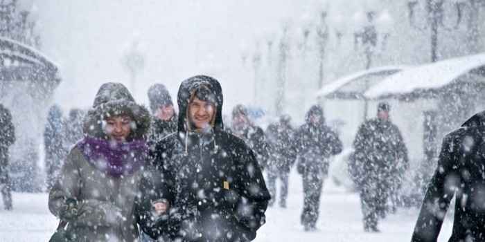 Праздник День снега на Сахалине отменили из-за снега