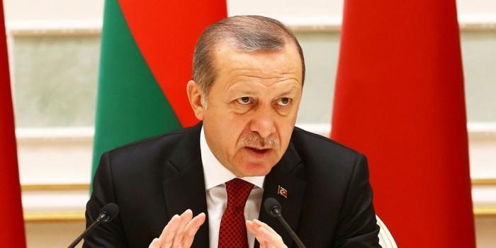 Эрдоган не понимает причину тревоги США по поводу покупки Турцией у России С-400