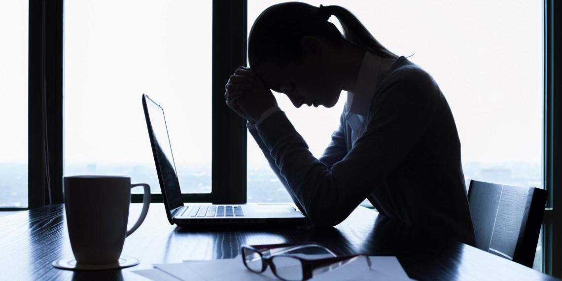 Эксперты назвали главные причины стресса у россиян