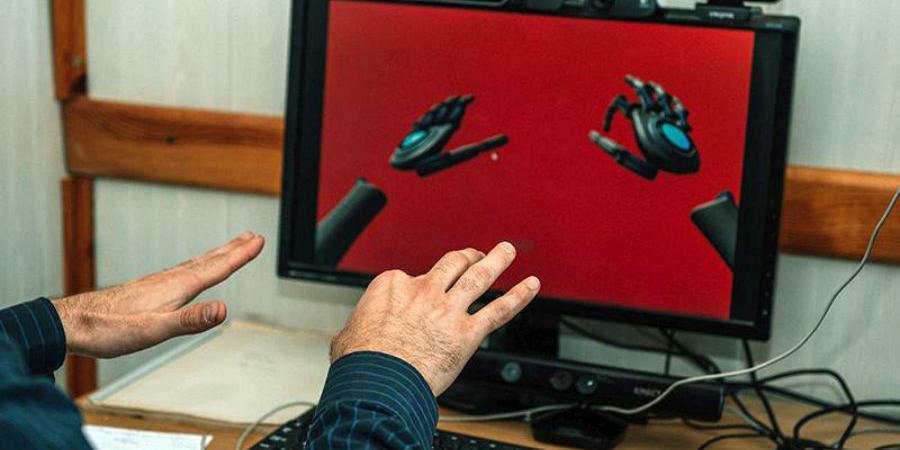 Сибирские ученые создали систему для перевода с языка глухих