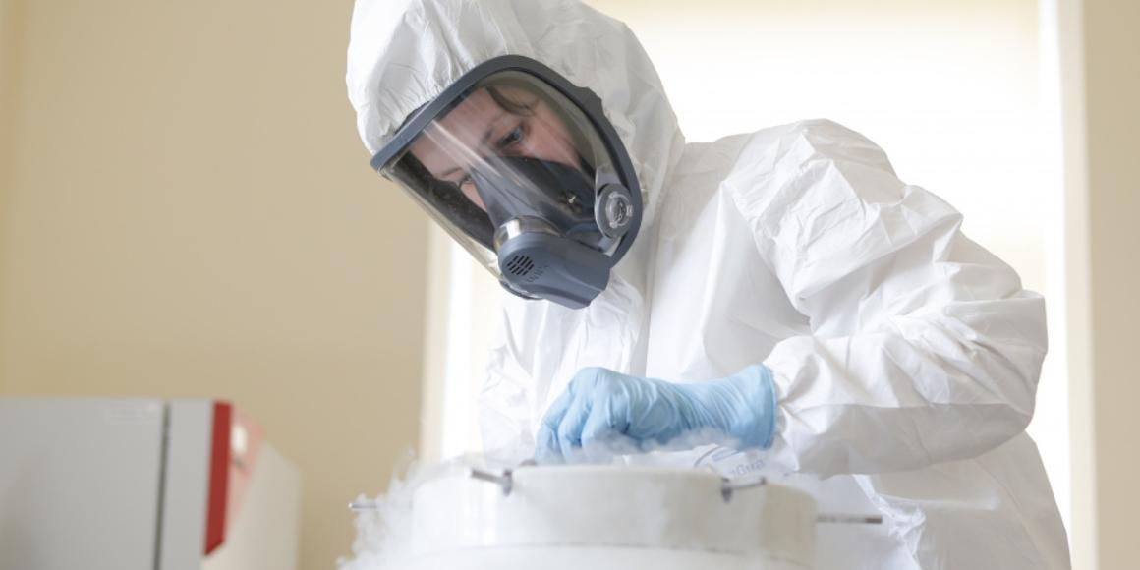 РФПИ заявил о готовности производить вакцину от COVID-19 на Украине