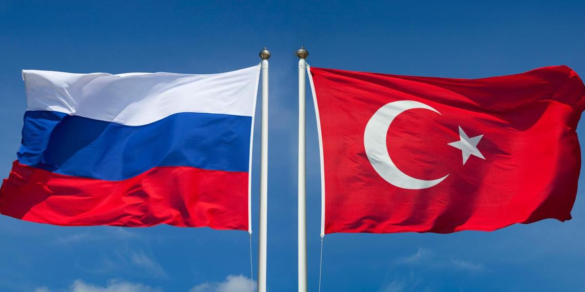 Россия оценила возможность разрыва военно-технического сотрудничества с Турцией из-за Украины