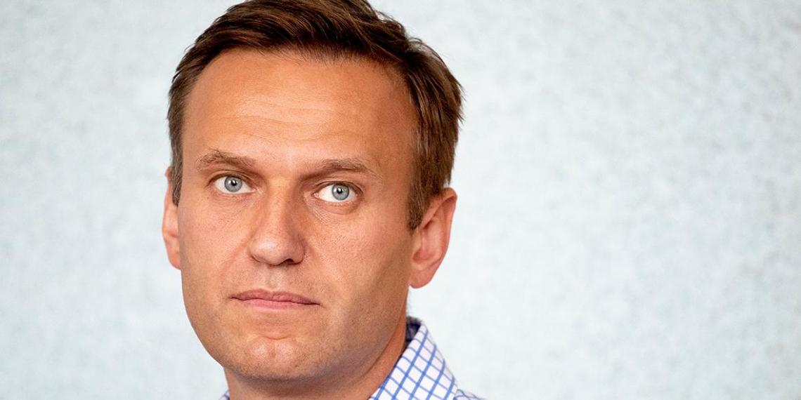 В соцсетях высмеяли возвращение Навального в Россию