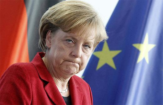 Немецкое издание: Запад пожинает те проблемы, которые сам же посеял