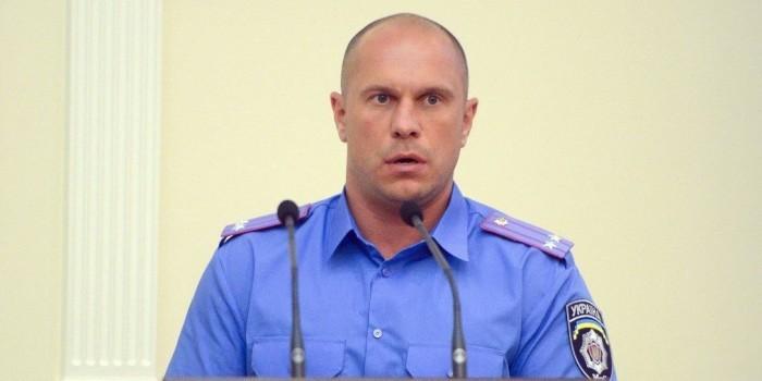 Советник Авакова поделился планами застрелить депутата Рады Семенченко