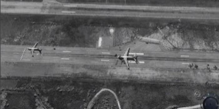 Fox News сообщил о переброске иранских войск в Сирию с помощью российских самолетов