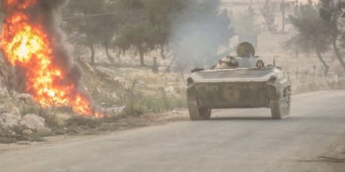 В ООН признали попытки террористов препятствовать эвакуации жителей Алеппо