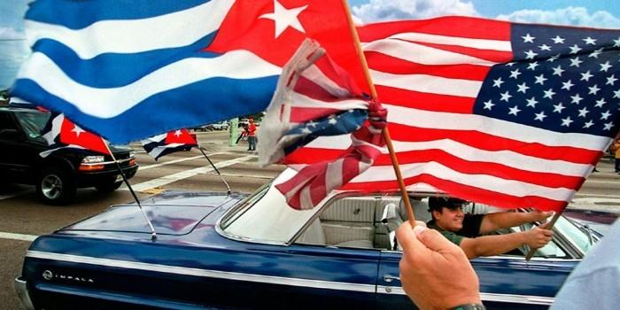 Конгресс США заблокирует восстановление отношений с Кубой