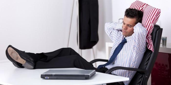 Ученые узнали, где живут самые ленивые работники