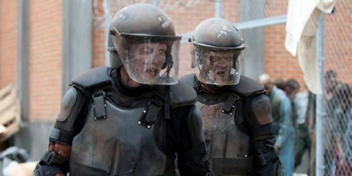 Полицейского, убивавшего бомжей для своей армии зомби, признали невменяемым