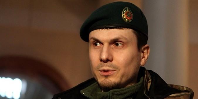 В ходе перестрелки в Киеве ранен обвиняемый в покушении на Путина