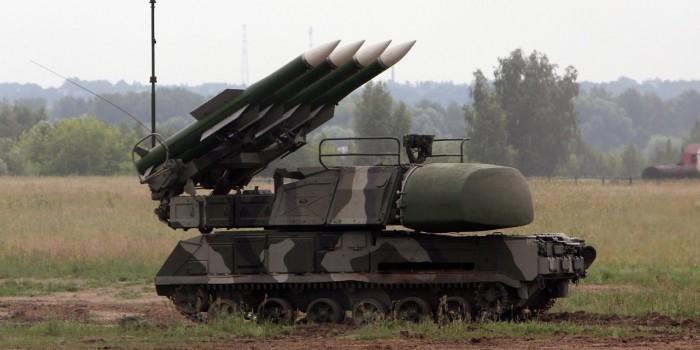 """Россия раскрыла Западу секретные характеристики ракет """"Бук"""" для расследования по MH17"""