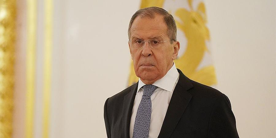 Лавров заявил о срыве саммита «нормандской четверки» из-за позиции Киева