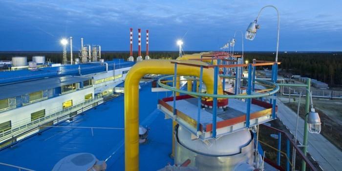 """Минюст Украины намерен арестовать имущество """"Газпрома"""" на 378 млрд рублей"""