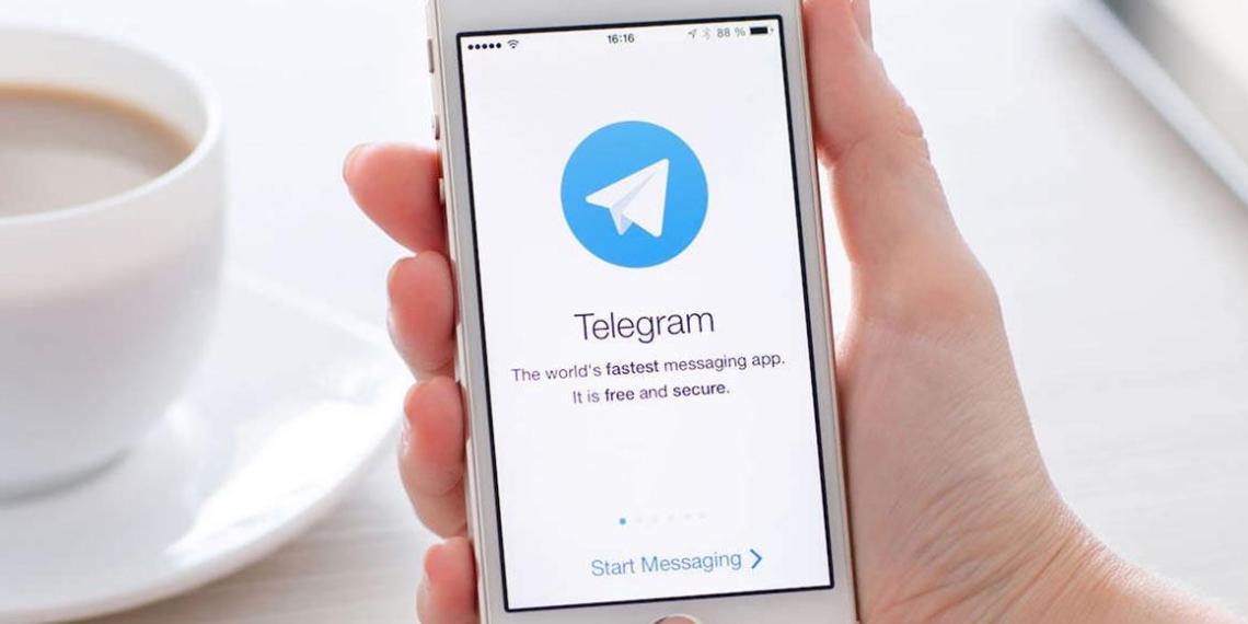 Telegram обжаловал решение Верховного суда