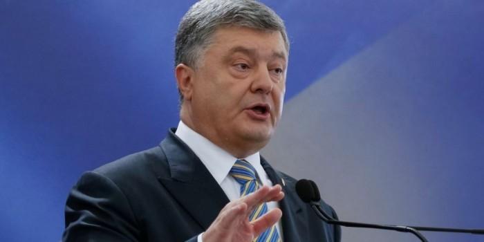 """Порошенко заверил, что украинцы проживут без """"подконтрольных ФСБ соцсетей"""""""