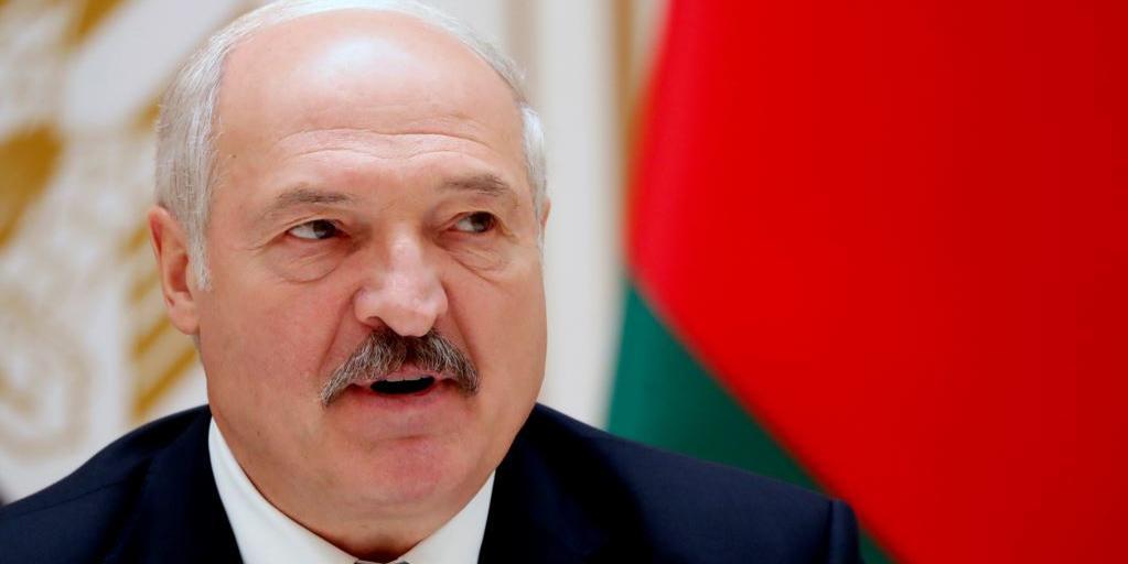 Лукашенко: Великая Отечественная - не наша война