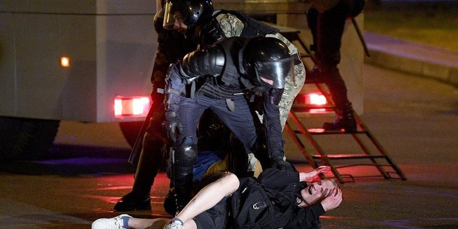 В ООН заявили о сотнях установленных случаев пыток в Белоруссии
