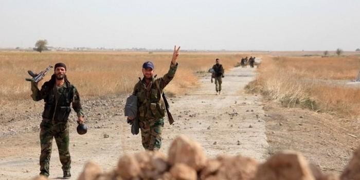 США просят Россию остановить наступление сирийской армии на Алеппо