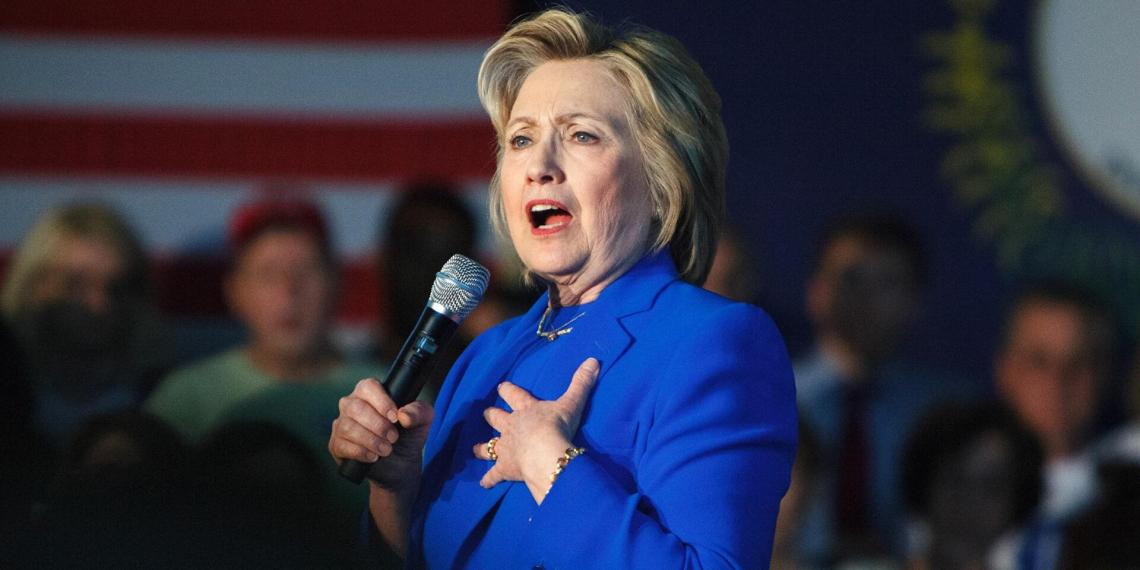 Хиллари Клинтон при Байдене может стать постпредом США при ООН