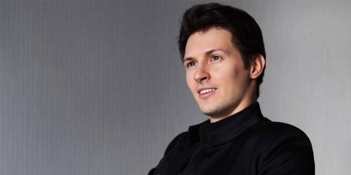 """Google предупредил Дурова о попытках """"связанных с правительством"""" хакеров взломать его почту"""