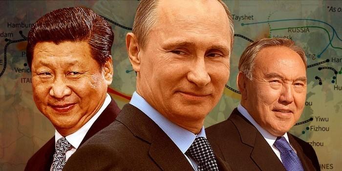 """Китай зовет: какую выгоду принесет России """"Великий шелковый путь"""""""