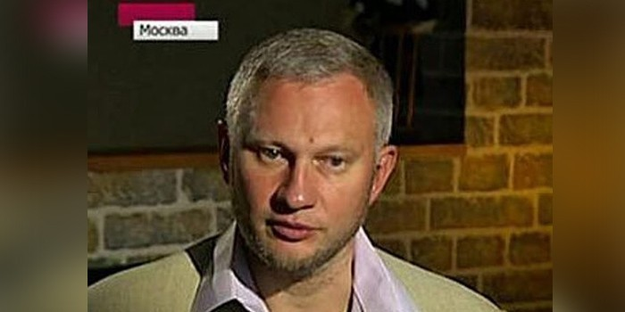 Экс-ведущего телеканала НТВ арестовали по обвинению в мошенничестве