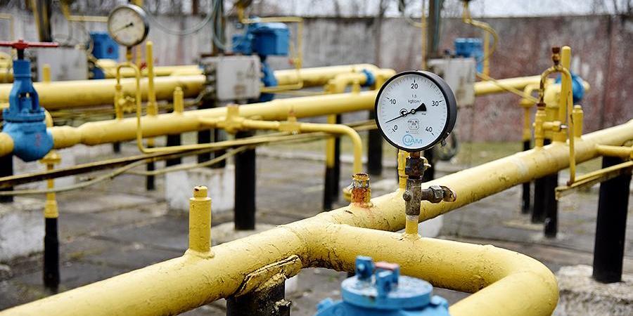 Bloomberg: дефицит газа заставит европейцев раскошелиться