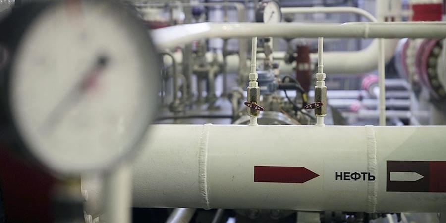 Белоруссия вновь повысила тарифы на транзит российской нефти
