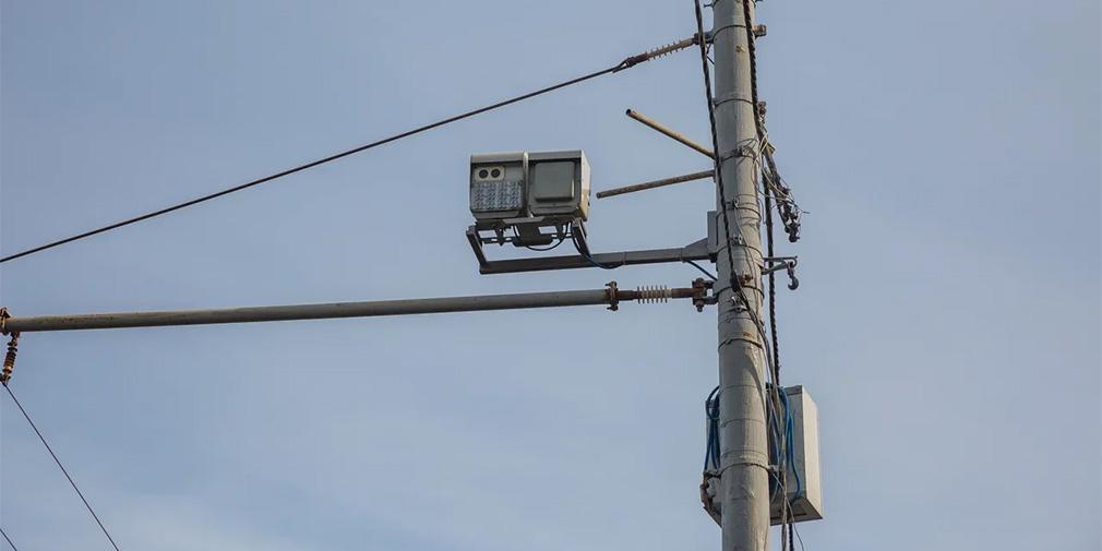 Дорожные камеры начнут фиксировать еще одно нарушение