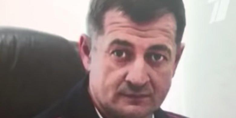 Бывший подполковник МВД оказался уголовным авторитетом Колей Кувалдой