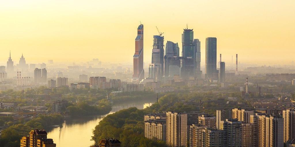 С 13 июля еще 40 тысяч москвичей вернулись к работе