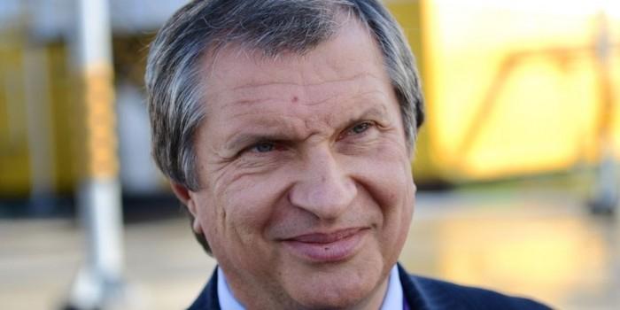 Сечин не считает арест Улюкаева помехой приватизации