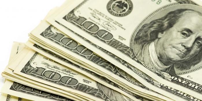 РФ сократила вложения в облигации США более чем на 40% за год