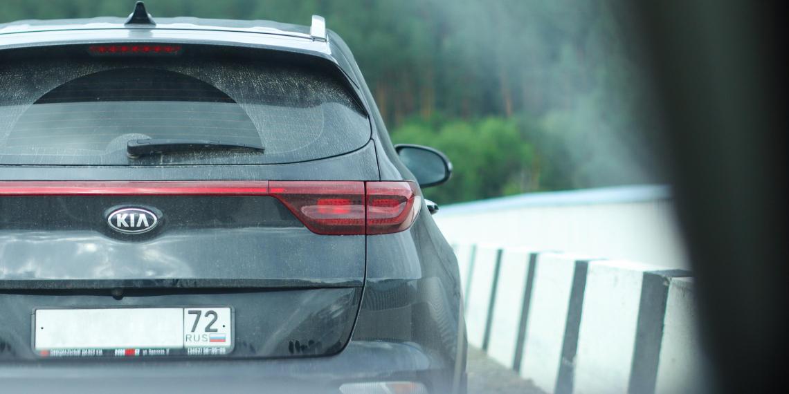 В МВД объяснили принцип замены автомобильных номеров