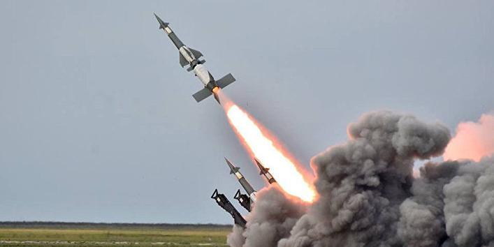 Украина разместит в Азовском и Черном морях три дивизиона