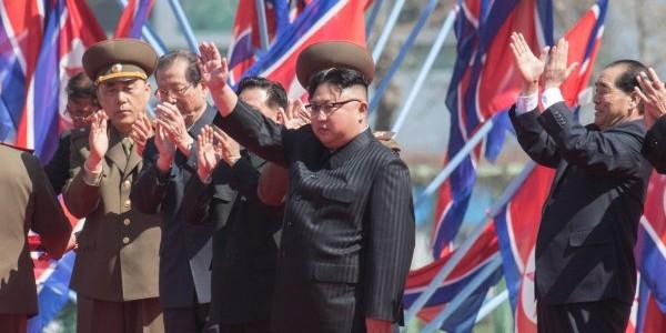 СМИ сообщили об отказе США от удара по КНДР