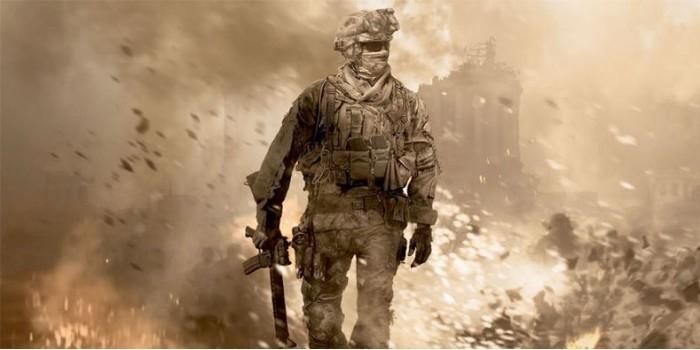 Activision анонсировала новую часть Call of Duty