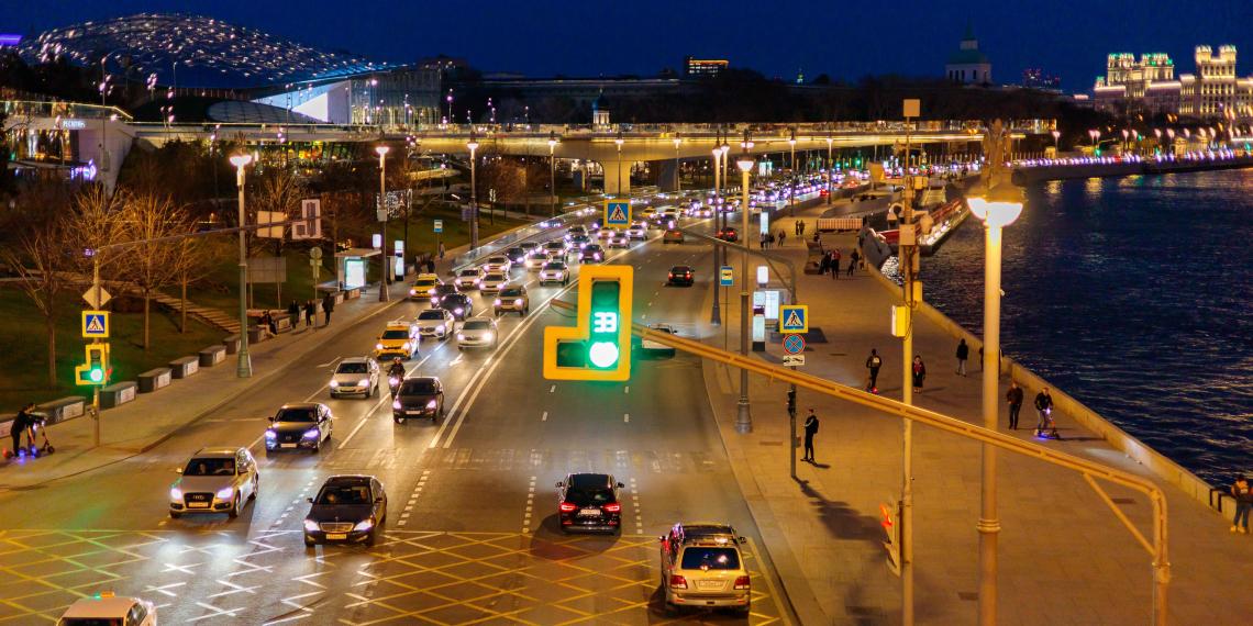Москва вошла в топ-7 рейтинга самых умных городов мира