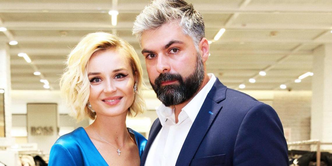 """""""Не могу войти в дом"""": экс-супруг Гагариной впервые прокомментировал судебный иск к певице"""