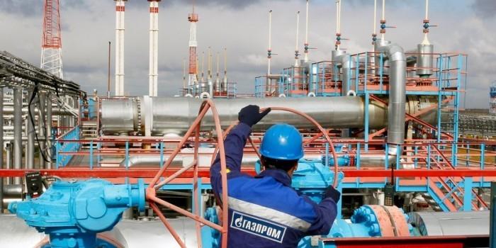 «Газпром» и Shell подписали договор о стратегическом сотрудничестве