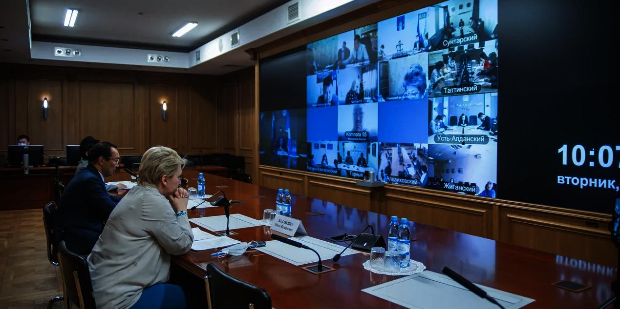 Первый российский регион ввел обязательную вакцинацию от COVID-19